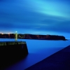 Harbour. Berwick upon Tweed