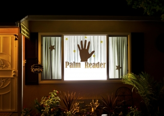 Palm Readers 3