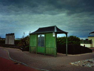 Bus Stop. By Coastal
