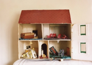 Doll House 2. The Flowery room