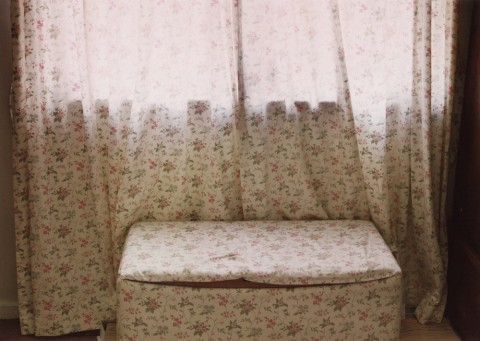 The Matching Curtains